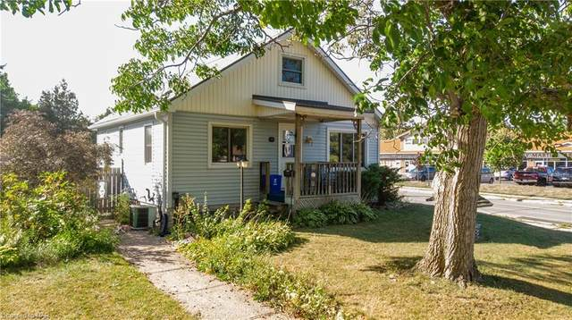 23 Fairview Road, Grimsby, ON L3M 3L1 (MLS #40016276) :: Forest Hill Real Estate Collingwood