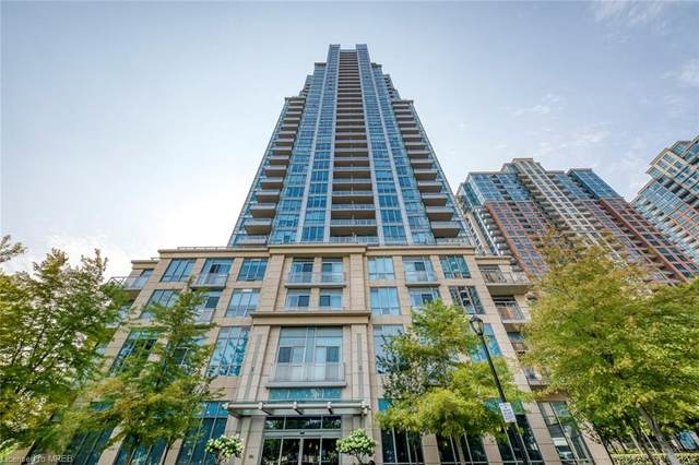 15 Viking Lane #403, Toronto, ON M9B 0A4 (MLS #40016430) :: Forest Hill Real Estate Collingwood