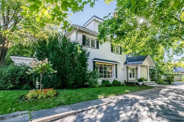 453 Talbot Street, Port McNicoll, ON L0K 1R0 (MLS #40016530) :: Forest Hill Real Estate Collingwood