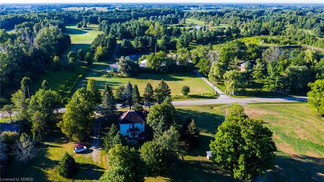 795 Book Road W, Ancaster, ON L9G 3L1 (MLS #40017095) :: Forest Hill Real Estate Collingwood