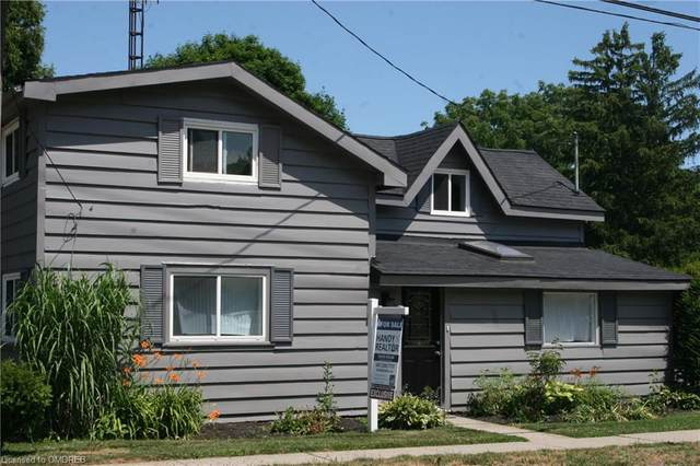 2 Griffin Street, Hamilton, ON L0R 2H0 (MLS #40017396) :: Forest Hill Real Estate Collingwood