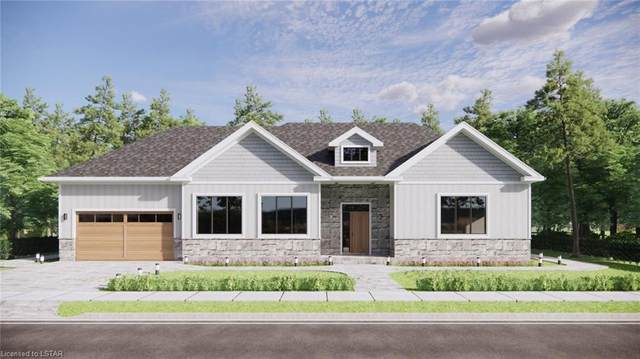 167 Elgin Street, Centralia, ON N0M 1K0 (MLS #40017467) :: Forest Hill Real Estate Collingwood