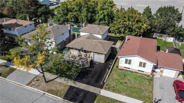 91 College Crescent, Barrie, ON L4M 2W5 (MLS #40017702) :: Forest Hill Real Estate Inc Brokerage Barrie Innisfil Orillia