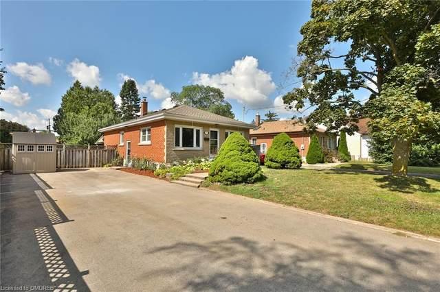 778 Drury Lane, Burlington, ON L7R 2Y2 (MLS #40017748) :: Forest Hill Real Estate Collingwood