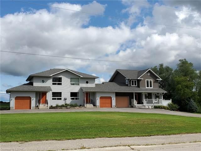 82 Bruce Road 15 ., Brockton, ON N0G 1J0 (MLS #40017913) :: Sutton Group Envelope Real Estate Brokerage Inc.