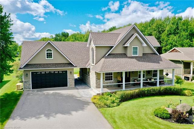 4500 Plum Point Road, Ramara, ON L3V 0L4 (MLS #40018223) :: Forest Hill Real Estate Collingwood