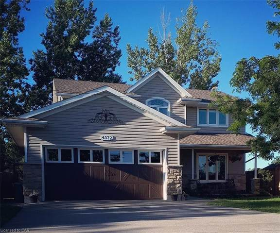 4372 Sixth Street, Petrolia, ON N0N 1R0 (MLS #40018682) :: Forest Hill Real Estate Collingwood