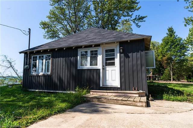 28 Lakeview Line, Dunnville, ON N1A 2W8 (MLS #40018938) :: Forest Hill Real Estate Collingwood