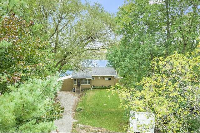 3191 Quiet Waters Lane, Severn, ON L0K 2C0 (MLS #40018956) :: Forest Hill Real Estate Collingwood
