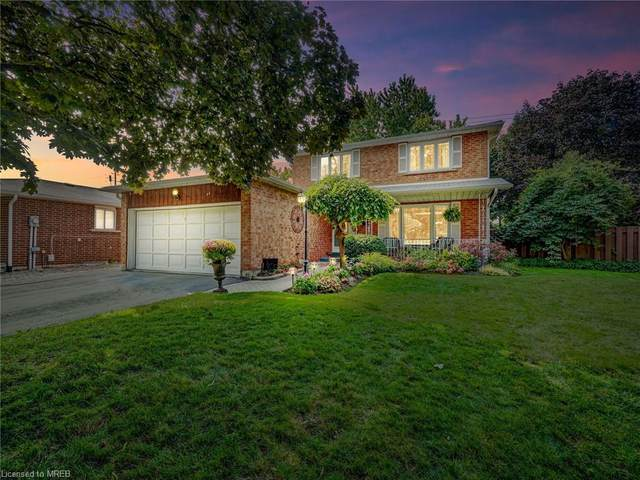 44 Malcolm Crescent, Brampton, ON L6S 3C8 (MLS #40019050) :: Forest Hill Real Estate Collingwood