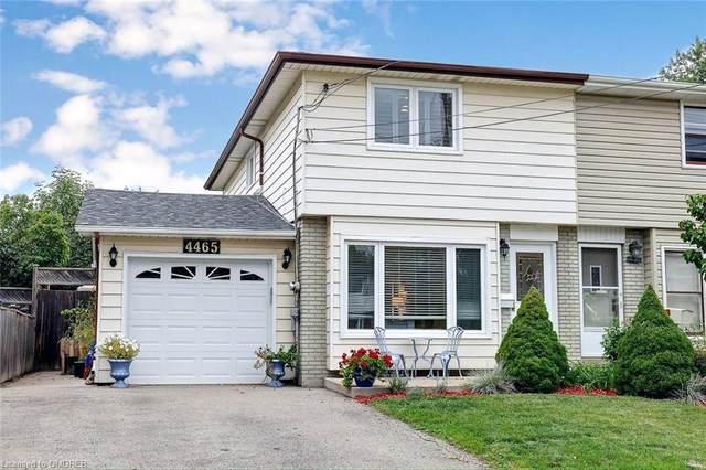 4465 Bennett Road, Burlington, ON L7L 1Y5 (MLS #40019146) :: Forest Hill Real Estate Collingwood