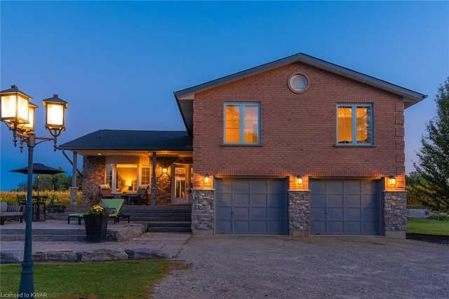 2313 Bleams Road, Shingletown, ON N0B 2H0 (MLS #40019210) :: Forest Hill Real Estate Collingwood