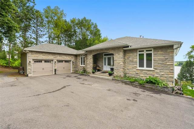 5155 County Road 9 Road, Greater Napanee, ON K7R 3K8 (MLS #40019474) :: Forest Hill Real Estate Collingwood