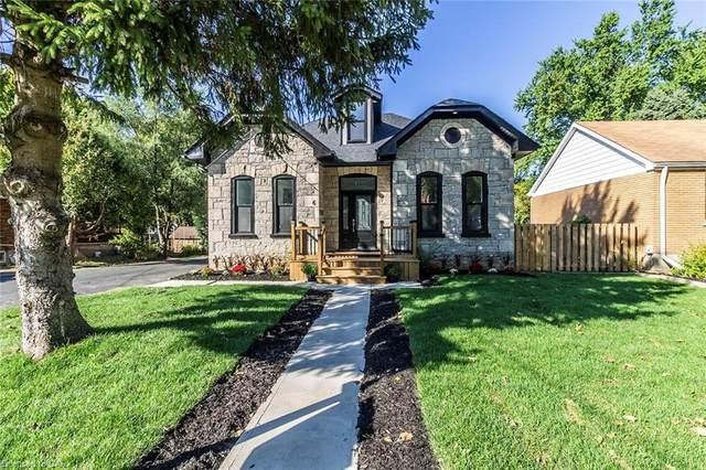 6 Elgin Street N, Cambridge, ON N1R 5G7 (MLS #40019601) :: Forest Hill Real Estate Collingwood