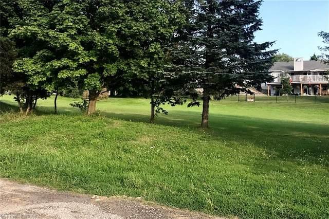 16 Jaylin Crescent, Port Dover, ON N0A 1N7 (MLS #40019646) :: Forest Hill Real Estate Collingwood