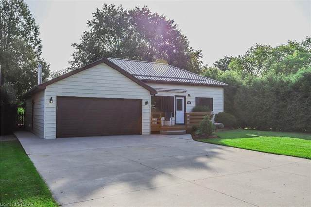 245 Dufferin Street, Belmont, ON N0L 1B0 (MLS #40019948) :: Forest Hill Real Estate Collingwood