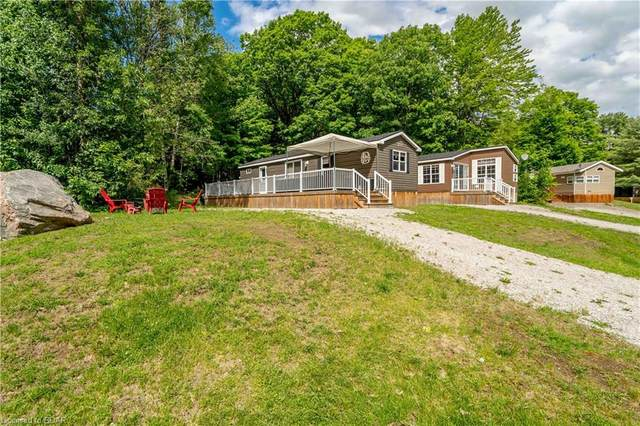 1082 Shamrock Marina Road #155, Severn, ON P0E 1N0 (MLS #40020379) :: Forest Hill Real Estate Collingwood