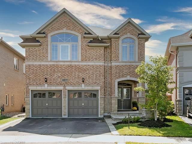 4611 Keystone Crescent, Burlington, ON L7M 0L9 (MLS #40020594) :: Forest Hill Real Estate Collingwood