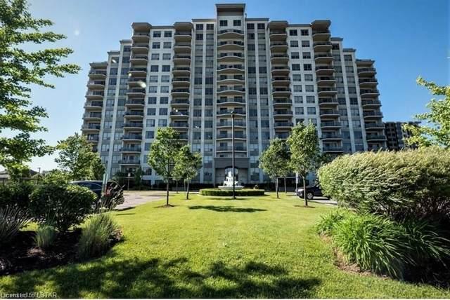 1030 Coronation Drive #413, London, ON N6G 0G5 (MLS #40020728) :: Sutton Group Envelope Real Estate Brokerage Inc.