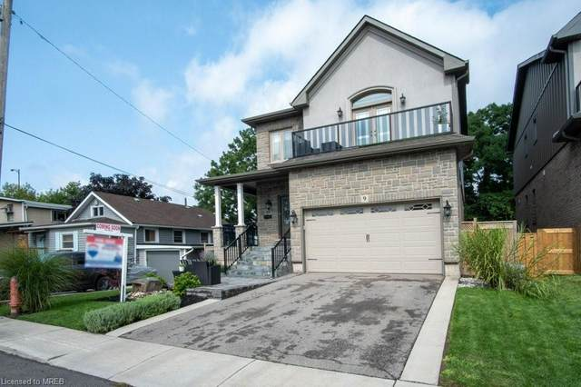 9 Rembe Avenue, Hamilton, ON L8H 7G5 (MLS #40020964) :: Forest Hill Real Estate Collingwood