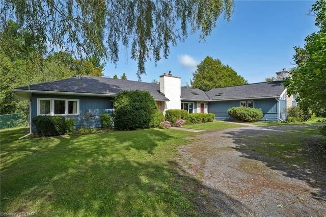 423 Mud Lake Road, Odessa, ON K0H 2H0 (MLS #40021413) :: Forest Hill Real Estate Collingwood