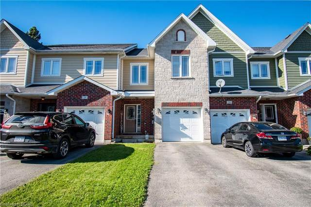 26 Claudio Crescent, Barrie, ON L4N 6L5 (MLS #40021429) :: Forest Hill Real Estate Inc Brokerage Barrie Innisfil Orillia