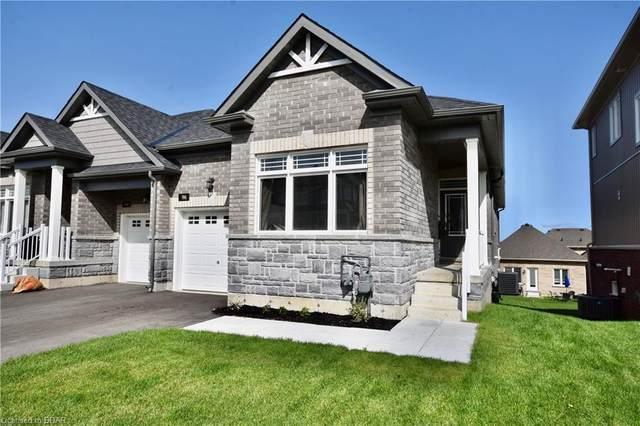 196 Isabella Drive, Orillia, ON L3V 6H2 (MLS #40021557) :: Forest Hill Real Estate Inc Brokerage Barrie Innisfil Orillia