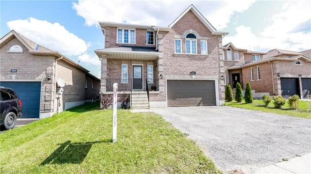 185 Madelaine Drive, Barrie, ON L4N 0S7 (MLS #40021601) :: Forest Hill Real Estate Inc Brokerage Barrie Innisfil Orillia