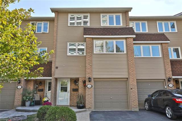 2284 Marine Drive, Oakville, ON L6L 1C1 (MLS #40021712) :: Forest Hill Real Estate Collingwood