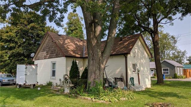 193 Chestnut Street E, Bothwell, ON N0P 1C0 (MLS #40021736) :: Forest Hill Real Estate Collingwood