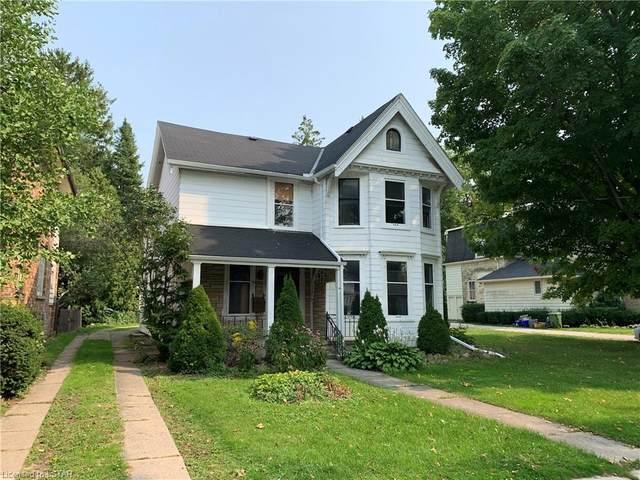 51 William Street, St. Thomas, ON N5R 3H3 (MLS #40021798) :: Sutton Group Envelope Real Estate Brokerage Inc.