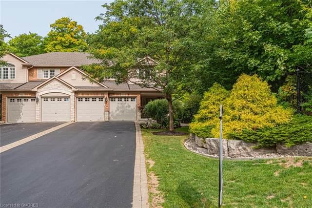 1166 Westhaven Drive, Burlington, ON L7P 5B3 (MLS #40021845) :: Forest Hill Real Estate Collingwood