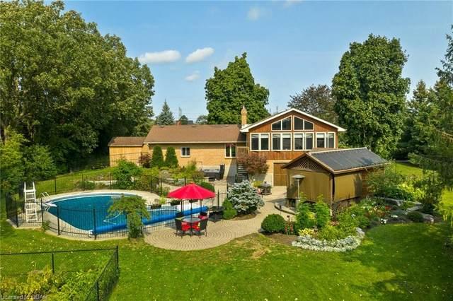 130 Farnham Road, Belleville, ON K8N 0P1 (MLS #40022360) :: Forest Hill Real Estate Collingwood