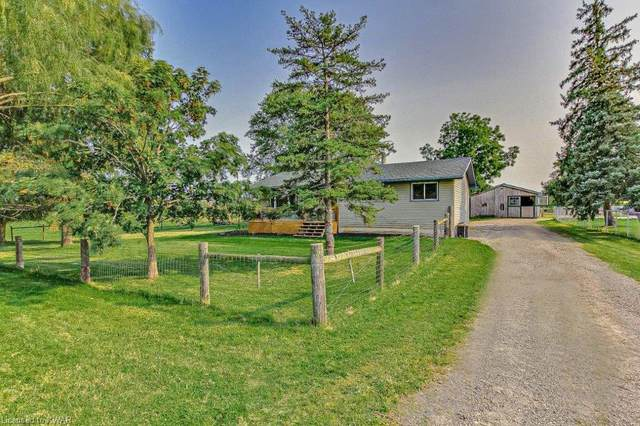 685882 Highway 2 Highway, Blandford-Blenheim (Twp), ON N4S 7V9 (MLS #40022399) :: Forest Hill Real Estate Collingwood