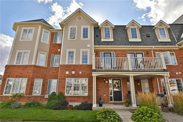 3108 Edgar Avenue, Burlington, ON L7M 0A7 (MLS #40022529) :: Forest Hill Real Estate Collingwood