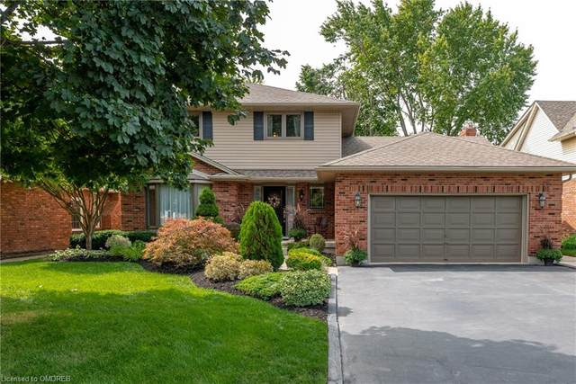 75 The Promenade ., Niagara-on-the-Lake, ON L0S 1J0 (MLS #40022594) :: Forest Hill Real Estate Collingwood