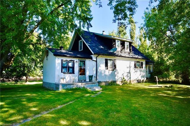 3810 County Road, Ramara, ON L0K 1B0 (MLS #40022624) :: Forest Hill Real Estate Collingwood