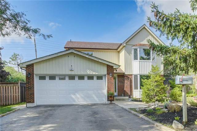 67 Milford Crescent, Brampton, ON L6S 3E3 (MLS #40022651) :: Forest Hill Real Estate Collingwood
