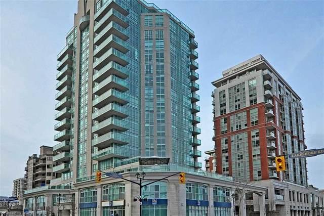 360 Pearl Street #305, Burlington, ON L7R 1E1 (MLS #40022760) :: Forest Hill Real Estate Collingwood