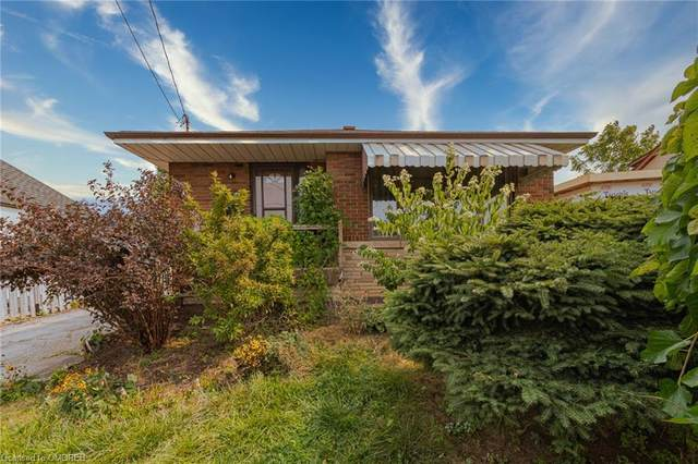 265 West 19Th Street, Hamilton, ON L9C 4J3 (MLS #40022921) :: Forest Hill Real Estate Collingwood