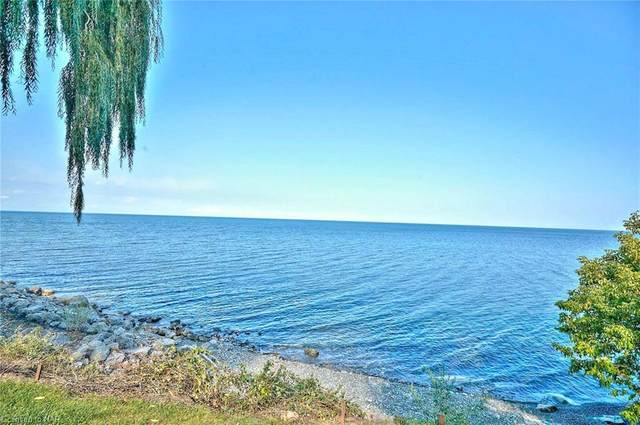 6 Firelane 6A Lane, Niagara-on-the-Lake, ON L0S 1J0 (MLS #40022931) :: Forest Hill Real Estate Collingwood