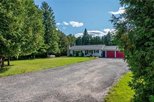 4934 Wellington Rd 24 (Trafalgar) Road, Erin, ON N0B 1H0 (MLS #40023130) :: Forest Hill Real Estate Collingwood