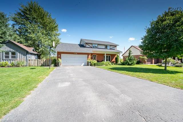 129 John Street, Otterville, ON N0J 1R0 (MLS #40023178) :: Sutton Group Envelope Real Estate Brokerage Inc.