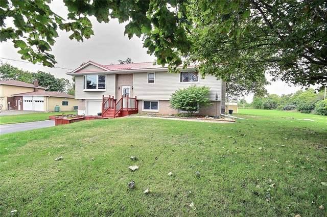 3952 Shannonville Road, Roslin, ON K0K 2Y0 (MLS #40023187) :: Forest Hill Real Estate Collingwood