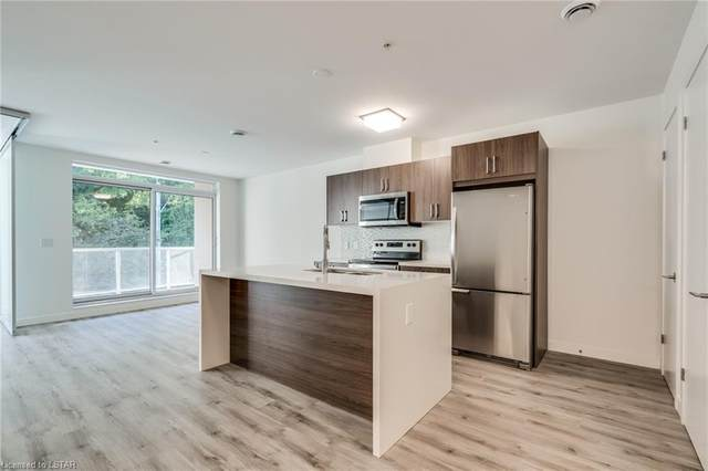 467 Charlton Avenue E #201, Hamilton, ON L8N 1Z4 (MLS #40023193) :: Forest Hill Real Estate Collingwood