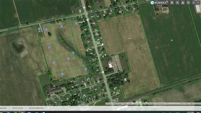 707044 Township Road 2 ., Princeton, ON N0J 1V0 (MLS #40023261) :: Sutton Group Envelope Real Estate Brokerage Inc.
