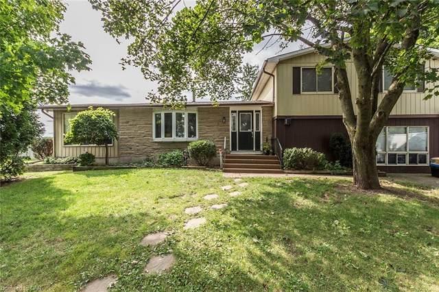 4020 Hwy 6 ., Puslinch, ON N0B 2J0 (MLS #40023291) :: Forest Hill Real Estate Collingwood
