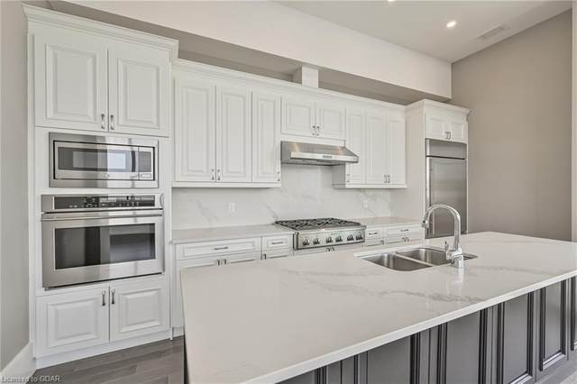 63 Arthur Street S #1103, Guelph, ON N1E 0A8 (MLS #40023332) :: Forest Hill Real Estate Collingwood