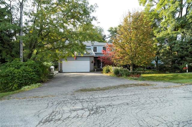 15 Church Street E, Scotland, ON N0E 1R0 (MLS #40023339) :: Forest Hill Real Estate Collingwood