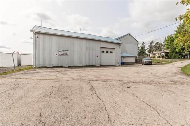 4020 Hwy 6 ., Puslinch, ON N0B 2J0 (MLS #40023340) :: Forest Hill Real Estate Collingwood